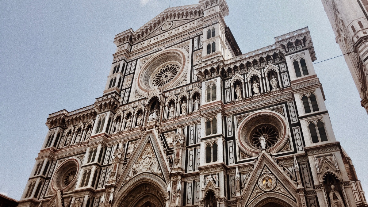 Florence: the city of art
