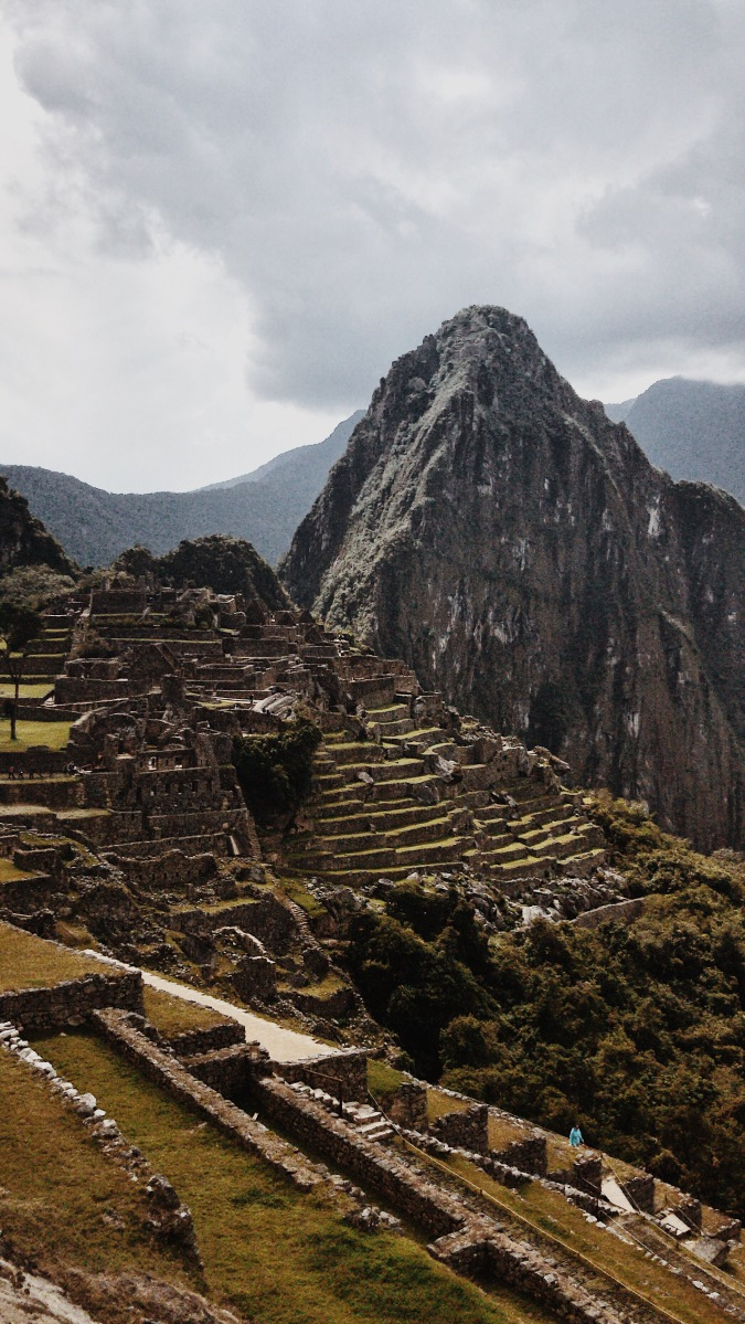 Peru: the most diverse country
